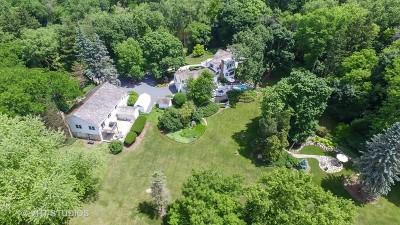 Barrington  Single Family Home For Sale: 209 Kelsey Road