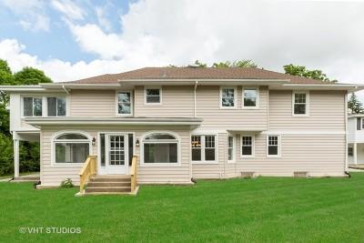 Midlothian IL Single Family Home For Sale: $517,500