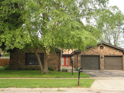 Coal City Single Family Home Price Change: 570 North 1st Avenue