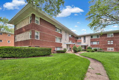 Worth Condo/Townhouse For Sale: 6866 West Lode Drive #1A