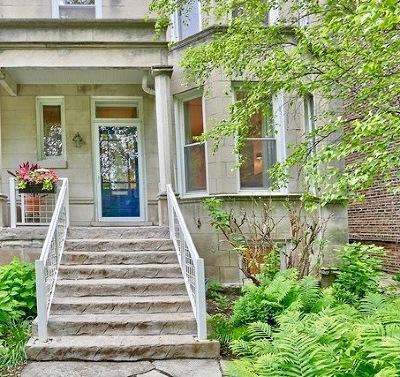 Andersonville Single Family Home For Sale: 5252 North Magnolia Avenue