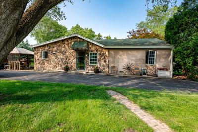Wauconda Single Family Home Price Change: 28572 North Jackson Avenue