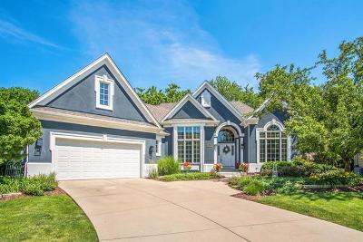 Geneva Single Family Home Contingent: 39w262 Warner Lane