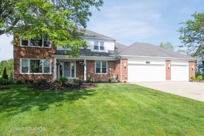 Buffalo Grove Single Family Home For Sale: 2308 Birchwood Court North