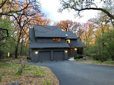 Barrington  Single Family Home For Sale: 26669 West Taylor Street