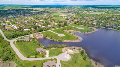 Orland Park Residential Lots & Land For Sale: 14515 Pheasant Trail