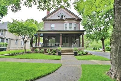 Morris Single Family Home For Sale: 532 Calhoun Street