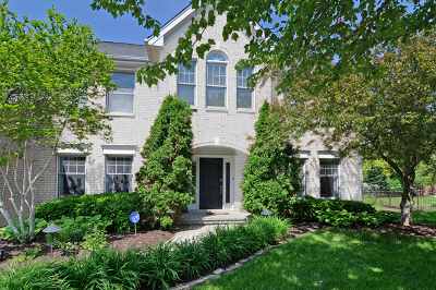 Hinsdale Single Family Home For Sale: 512 Wedgewood Court