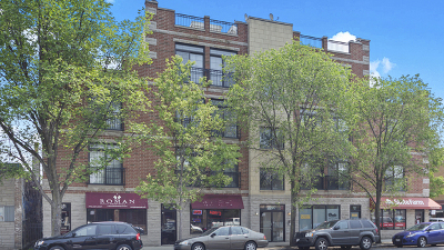 Wicker Park, Bucktown Condo/Townhouse For Sale: 2207 North Western Avenue #3A