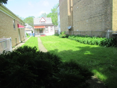 Mayfair Residential Lots & Land For Sale: 4720 North Kennicott Avenue