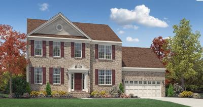 Elgin Single Family Home For Sale: 3634 Harborside Way