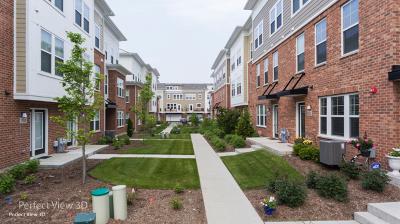 Woodridge Condo/Townhouse Price Change: 3551 Bunker Drive