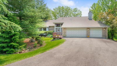 Downers Grove Single Family Home Contingent: 9s331 Graceland Street