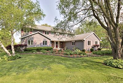Woodstock Single Family Home Price Change: 4218 Billingsgate Lane