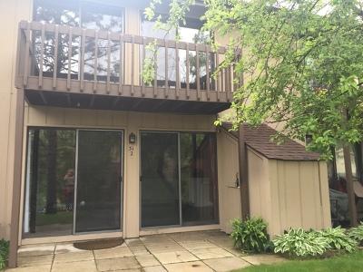 Fox Lake Condo/Townhouse Price Change: 31 Montego Colony #2
