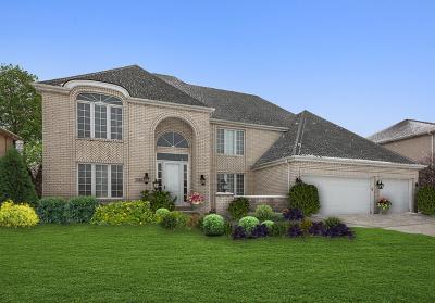 Woodridge Single Family Home For Sale: 949 Naples Lane