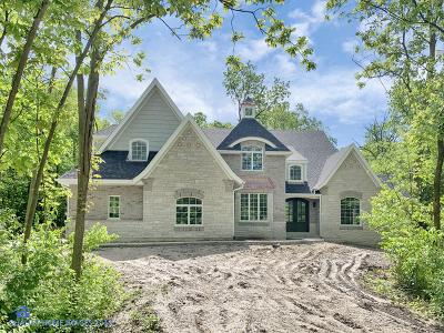 New Lenox Single Family Home For Sale: 510 Kensington Court