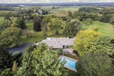 Barrington Single Family Home For Sale: 126 Brinker Road