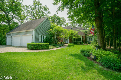 Frankfort Single Family Home For Sale: 810 Stratford Court