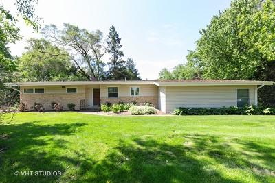 Sleepy Hollow Single Family Home New: 103 Rainbow Drive