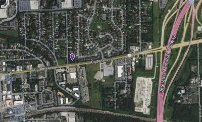 Lisle Residential Lots & Land For Sale: 748 Ogden Avenue