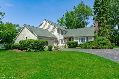 Barrington  Single Family Home For Sale: 255 Bellingham Drive