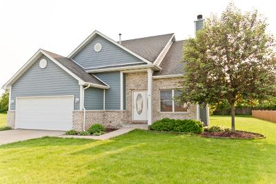 Morris Single Family Home For Sale: 2152 Locust Road