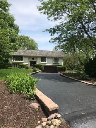 Hawthorn Woods Single Family Home For Sale: 21 Sequoia Road