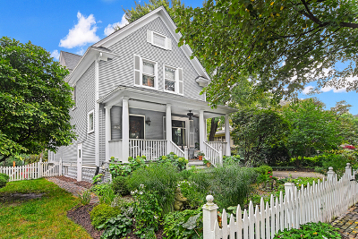 Hinsdale Single Family Home For Sale: 29 South Elm Street