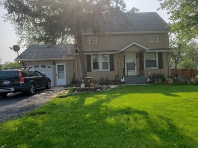 Bensenville Single Family Home For Sale: 312 Spruce Avenue