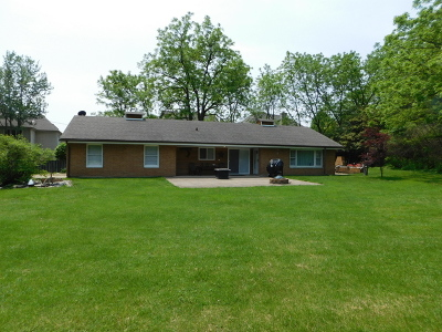 St. Charles Single Family Home For Sale: 38w277 Il Route 64