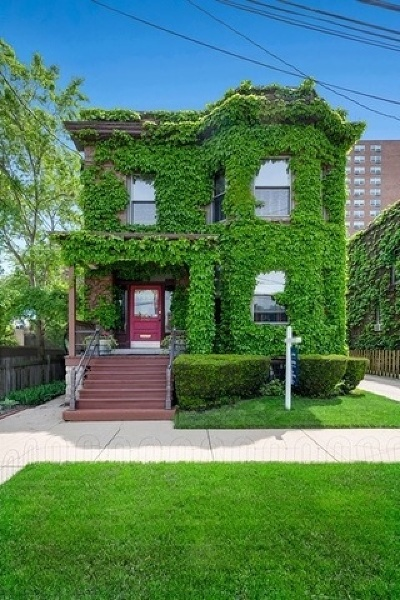 Chicago Residential Lots & Land For Sale: 3941 North Wayne Avenue