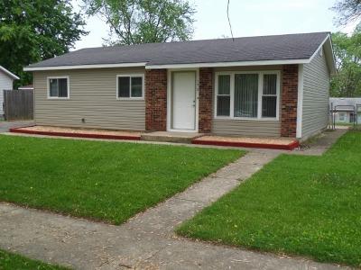 Bolingbrook Rental For Rent: 175 Galewood Drive