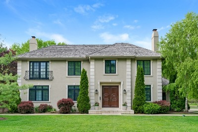 Highland Park Single Family Home For Sale: 1571 Northland Avenue