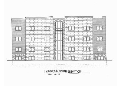 Chicago Residential Lots & Land For Sale: 4733 South Michigan Avenue
