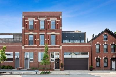 Condo/Townhouse Contingent: 1406 North Paulina Street