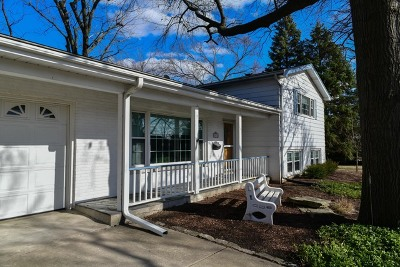 Elmhurst Single Family Home For Sale: 907 South Poplar Avenue