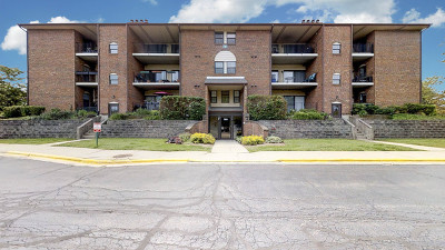 Buffalo Grove Condo/Townhouse Price Change: 760 Weidner Road #202