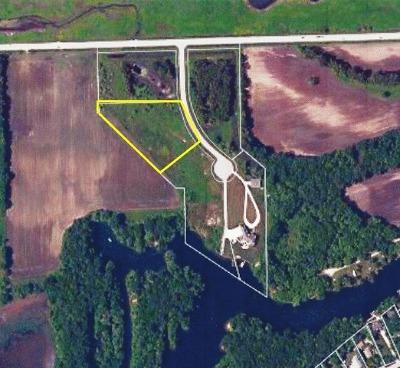 Morris Residential Lots & Land For Sale: Lot 2 Heron Lake Court