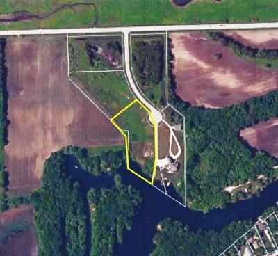 Morris Residential Lots & Land For Sale: Lot 3 Heron Lake Court