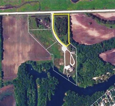 Morris Residential Lots & Land For Sale: Lot 5 Heron Lake Court
