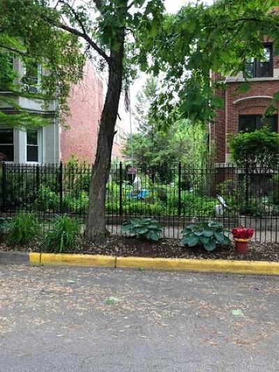 Chicago Residential Lots & Land For Sale: 830 South Oakley Boulevard