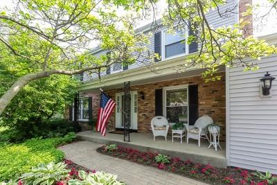 Sleepy Hollow Single Family Home For Sale: 155 Hilltop Lane