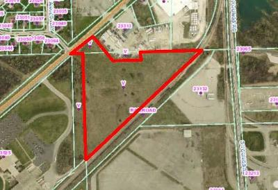 Channahon Residential Lots & Land For Sale: V West Eames Street