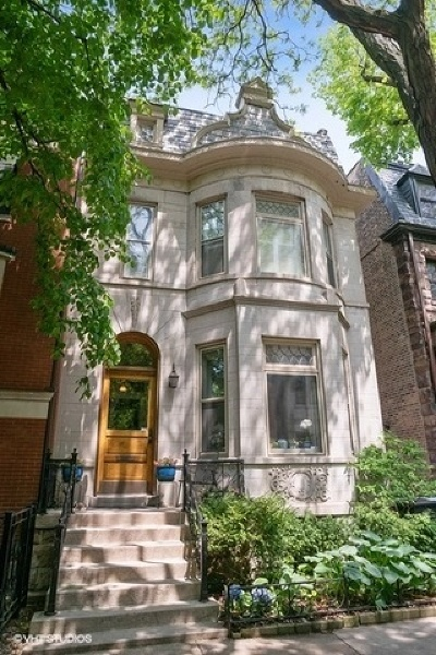 Single Family Home For Sale: 434 West Arlington Place