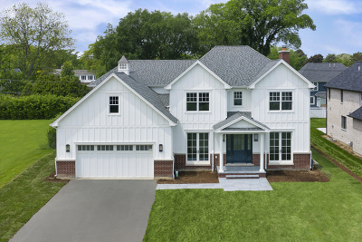 Single Family Home For Sale: 734 Coronet Road