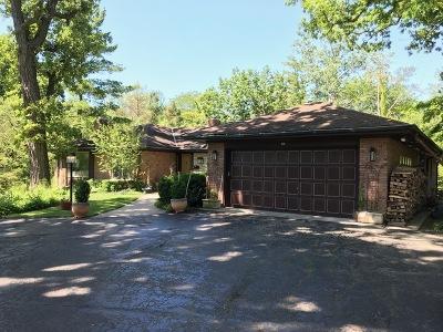 Glencoe Single Family Home For Sale: 620 Lincoln Avenue