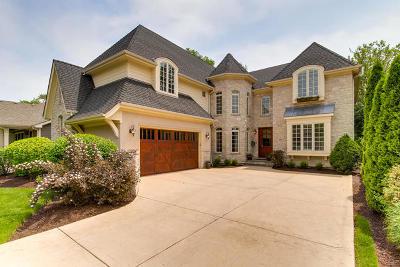 Elmhurst Single Family Home For Sale: 180 East Cayuga Avenue