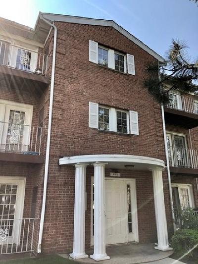 Rental For Rent: 692 Quincy Bridge Lane #202