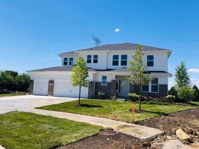 Ashwood Creek Single Family Home For Sale: 5003 Christa Court